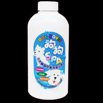寵物泡澡浴劑