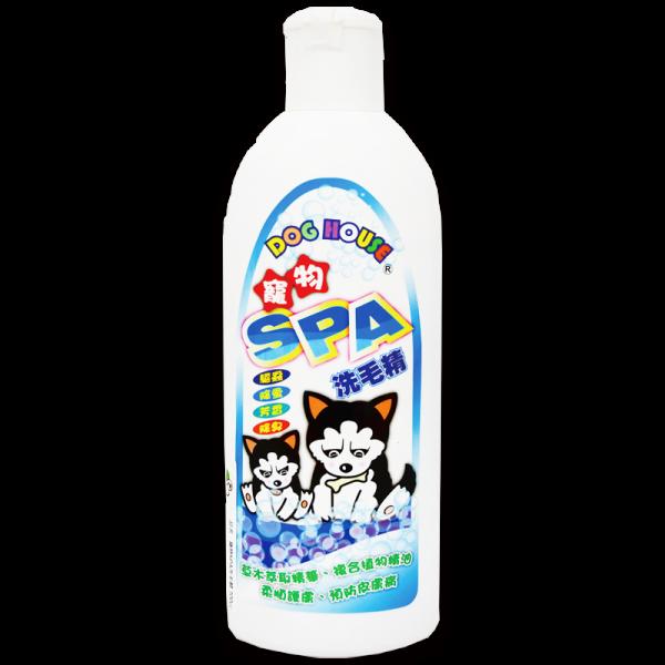 寵物洗毛精-正