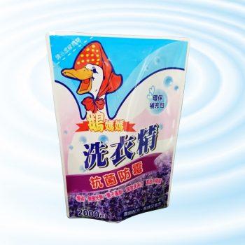 抗菌防霉洗衣精補充包
