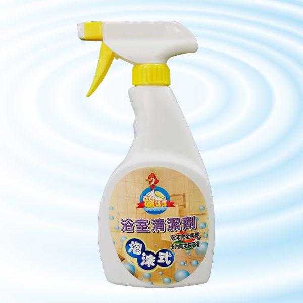 浴室清潔劑500CC