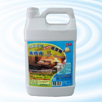 玻璃住宅多功能清潔劑4000CC